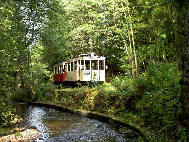 Association tramway touristique de l'Aisne