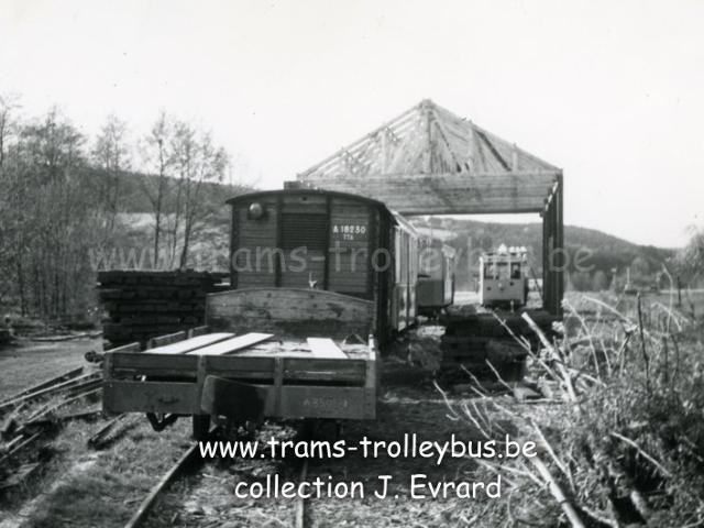 Dépôt feroviaire de Blier